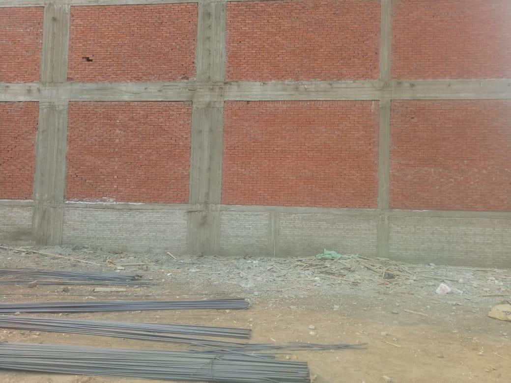 فرصة للبناء أو الإستثمار قطعة أرض مباني للبيع 150م  بأرض النجار الجديده  بالقرب من شارع عاطف السادات ( ش باريس ) من الوسيط العقارية بشبين الكوم .