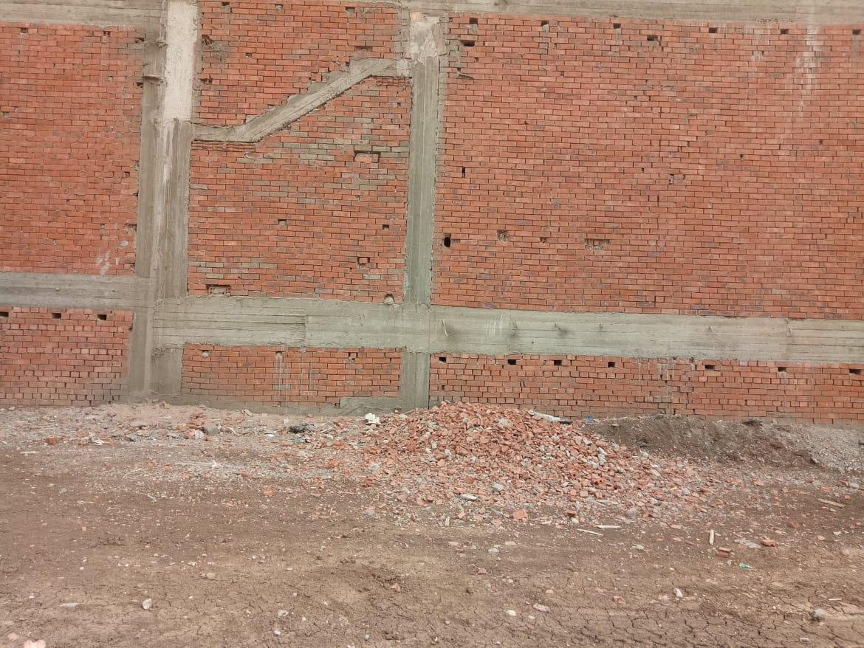 قطعة أرض مباني مميزه للبيع  123م بأرض النجار الجديده بالقرب من شارع عاطف السادات ( ش باريس ) من الوسيط العقارية بشبين الكوم .