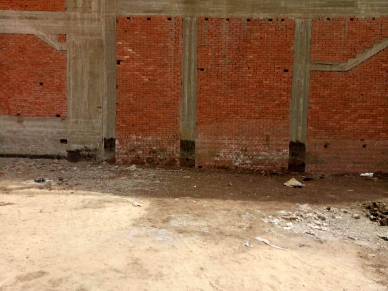 قطعة أرض مباني مميزه للبيع 130 م واجهه بحرية بأرض النجار الجديده بالقرب من شارع عاطف السادات ( ش باريس ) من الوسيط العقارية بشبين الكوم .