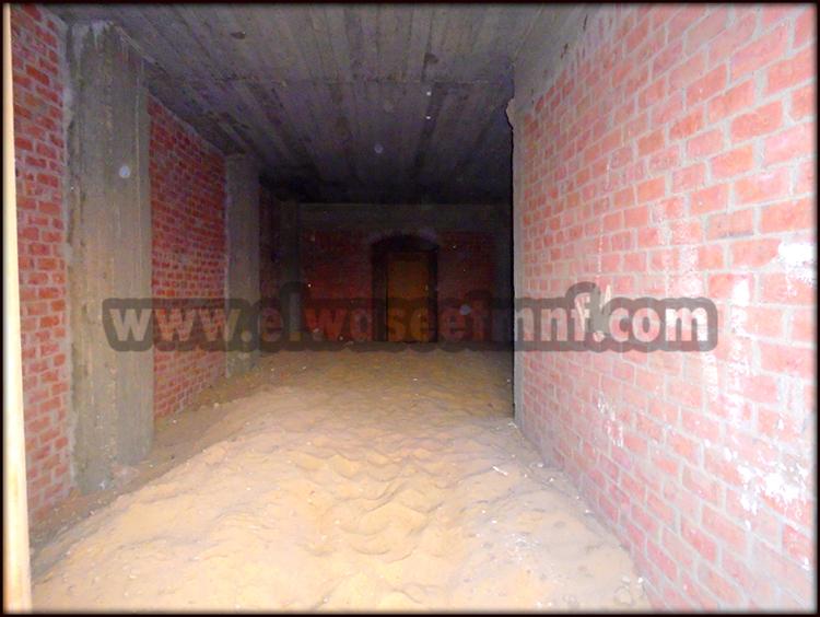 شقة تمليك للبيع بمساحة 165 متر واجهة بحرية على شارع جمال عبدالناصر الرئيسى من الوسيط العقارية بشبين الكوم