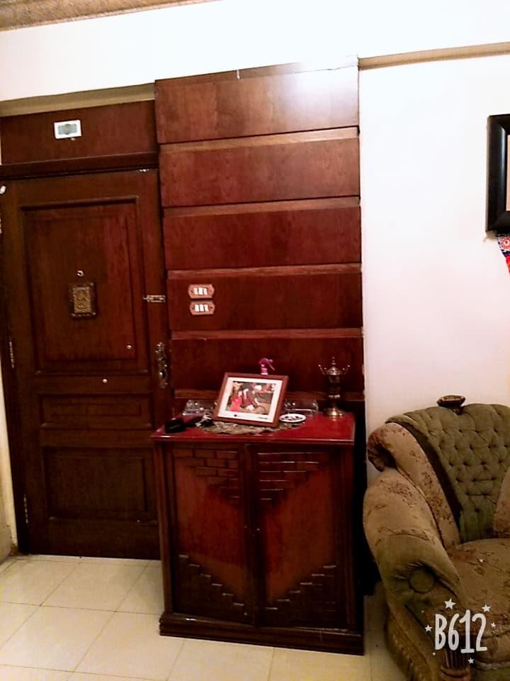شقة تمليك للبيع بمساحة 140 متر تشطيب هاى سوبر لوكس بالقرب من شارع صبرى ابوعلم و حمدى قنديل من شركة الوسيط العقارية بشبين الكوم