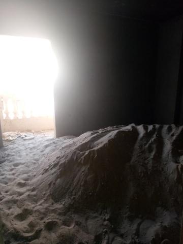 شقة تمليك للبيع نص تشطيب بمساحة 140 متر بعمارة جديدة على ناصيتين بالقرب من جامع سيف و شارع الجلاء و الاستاد من الوسيط العقارية بشبين الكوم